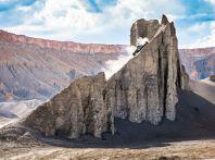 Ken Block nel deserto dello Utah per TerraKhana [Video]