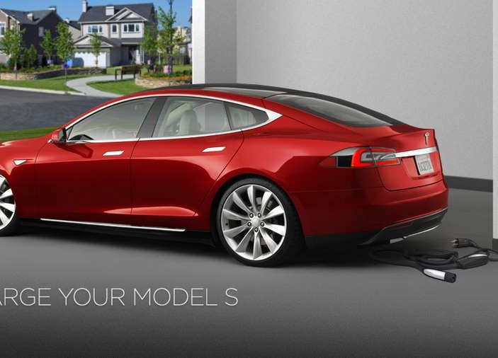 Tesla leader di vendite in Norvegia a novembre - Foto 5 di 7