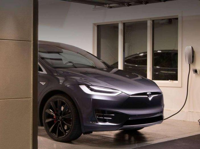 Tesla leader di vendite in Norvegia a novembre - Foto 6 di 7