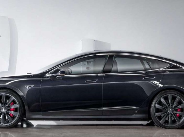 Tesla leader di vendite in Norvegia a novembre - Foto 7 di 7
