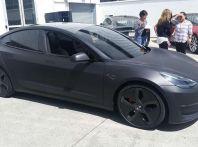 Tesla Model 3 Aero Wheels, le ruote che aumentano l'autonomia dell'auto elettrica