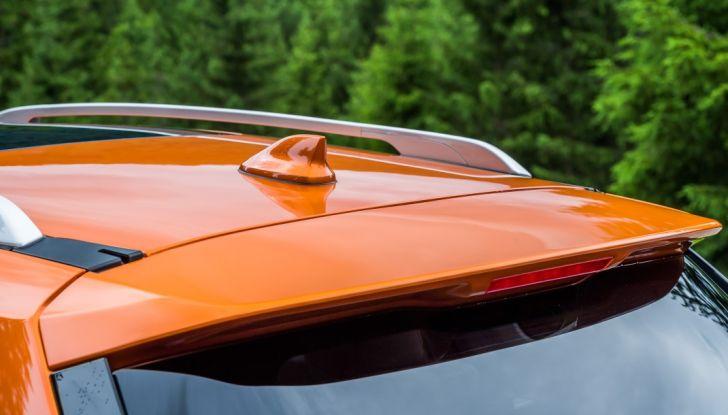 Nissan X-Trail 2018: Prova su strada, opinioni e dati tecnici del SUV 5 o 7 posti - Foto 27 di 36