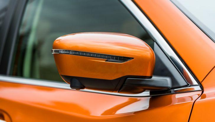 Nissan X-Trail 2018: Prova su strada, opinioni e dati tecnici del SUV 5 o 7 posti - Foto 29 di 36