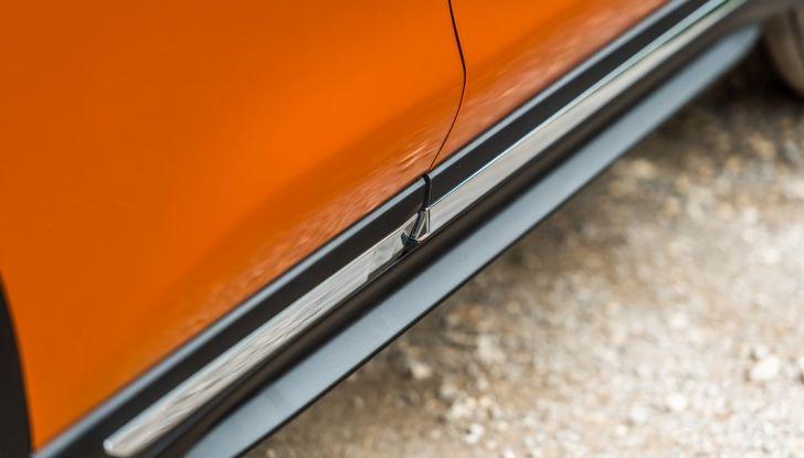 Nissan X-Trail 2018: Prova su strada, opinioni e dati tecnici del SUV 5 o 7 posti - Foto 30 di 36