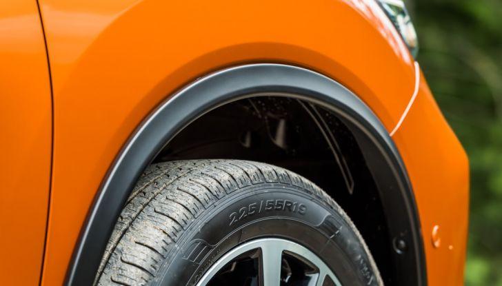 Nissan X-Trail 2018: Prova su strada, opinioni e dati tecnici del SUV 5 o 7 posti - Foto 31 di 36