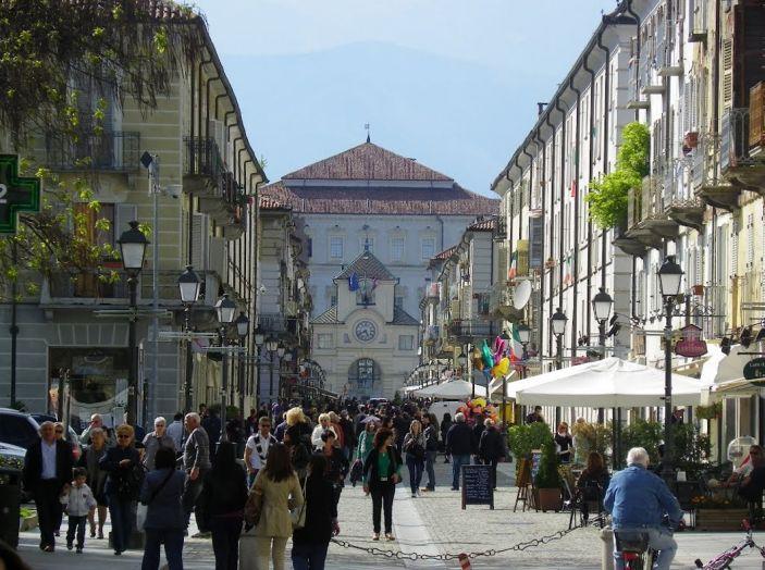 Strisce blu e ZTL: a Torino si paga in base al reddito - Foto 7 di 9