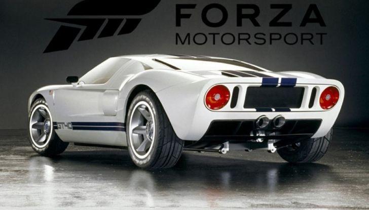 Forza Motorsport 7: lista completa delle nuove auto - Foto 12 di 14