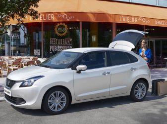 Suzuki sfida Toyota con auto ibride che costano solo 1.000 euro più delle auto benzina