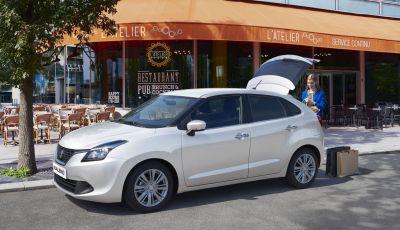 Suzuki: auto ibride costano solo 1.000€ più delle benzina