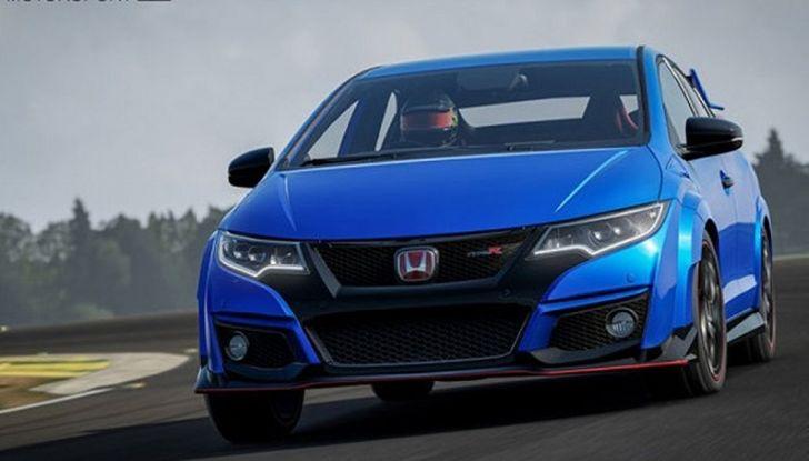 Forza Motorsport 7: lista completa delle nuove auto - Foto 14 di 14