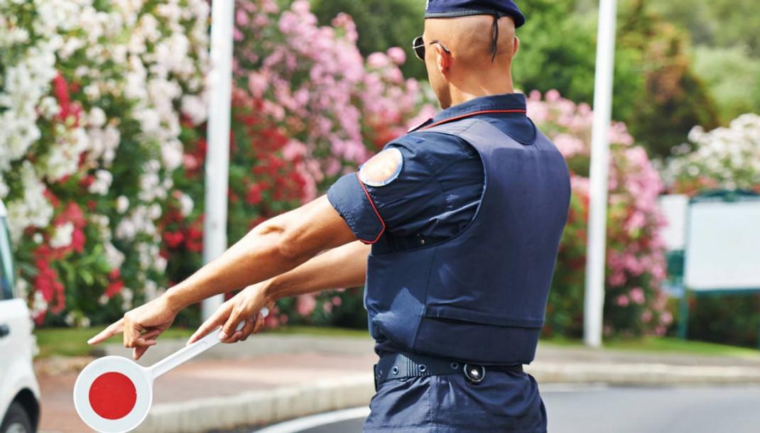 La Polizia contro i furti auto