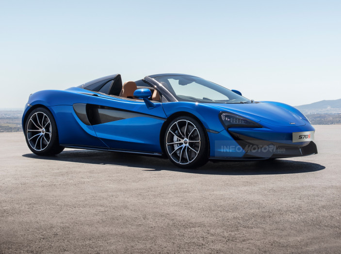 Le auto più lussuose del Salone di Francoforte 2017 - Foto 12 di 15