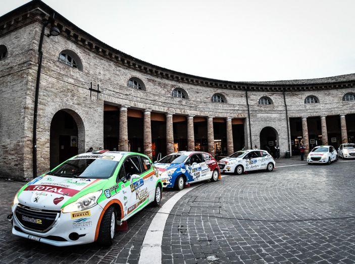 Roma capitale determinante per il trofeo Peugeot Competition - Foto 1 di 1