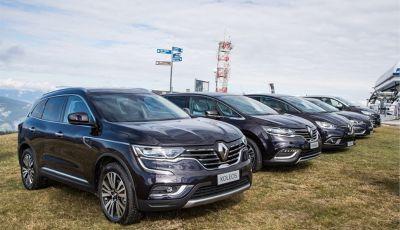Renault Initiale Paris, la Losanga dallo stile ricercato e chic