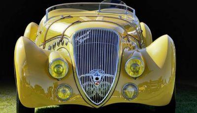 La Storia della Peugeot Serie 3 dal 1931 a oggi