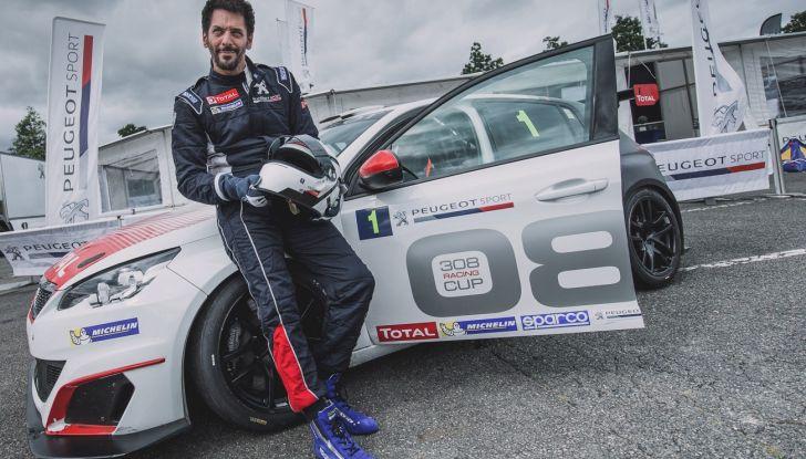 Magny Cours – Julien Briché porta a casa il titolo con la Peugeot 308 Racing Cup - Foto 6 di 6