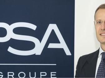 Andrea Bandinelli nuovo Direttore della Comunicazione Finanziaria di Groupe PSA
