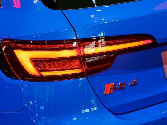 Audi RS4 Avant - Foto 8 di 13
