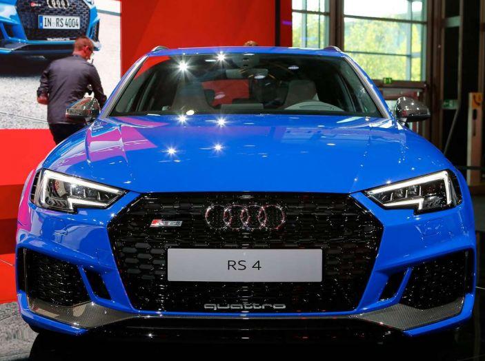 Audi RS4 Avant - Foto 2 di 13