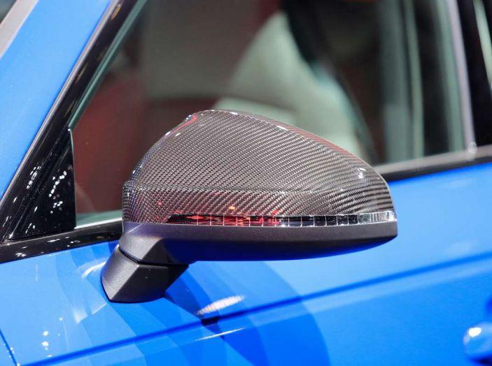 Audi RS4 Avant - Foto 13 di 13