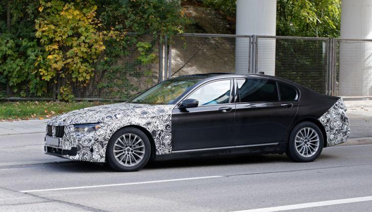 BMW Serie 7 2019, l'ammiraglia del lusso - Foto 7 di 26