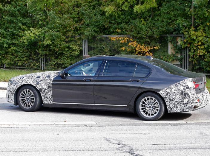 BMW Serie 7 2019, l'ammiraglia del lusso - Foto 11 di 26