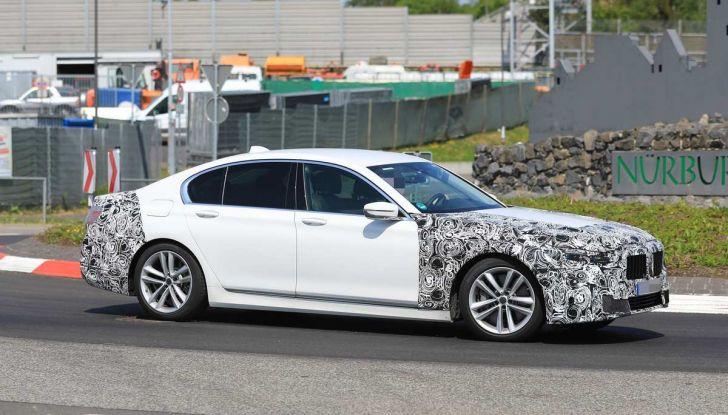 BMW Serie 7 2019, l'ammiraglia del lusso - Foto 1 di 26