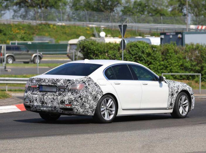 BMW Serie 7 2019, l'ammiraglia del lusso - Foto 10 di 26
