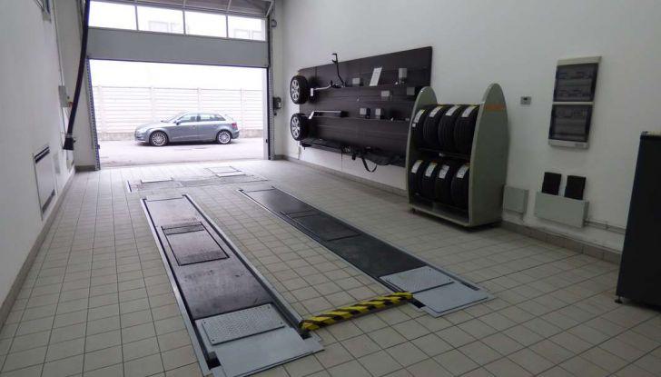 Perchè 1.4 millimetri di un pneumatico auto possono far risparmiare miliardi di euro senza problemi di sicurezza? - Foto 15 di 30