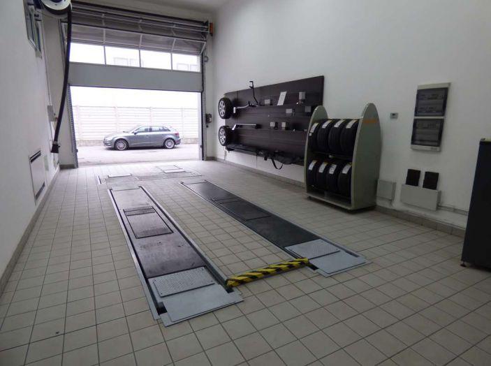 Perchè 1.4 millimetri di un pneumatico auto possono far risparmiare miliardi di euro senza problemi di sicurezza? - Foto 17 di 30