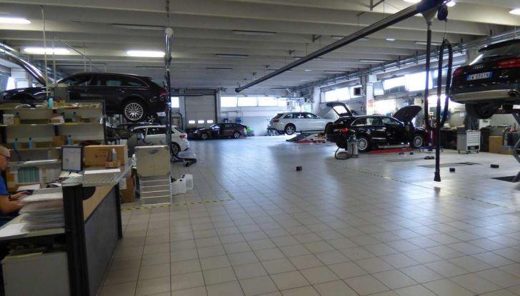 Perchè 1.4 millimetri di un pneumatico auto possono far risparmiare miliardi di euro senza problemi di sicurezza? - Foto 22 di 30