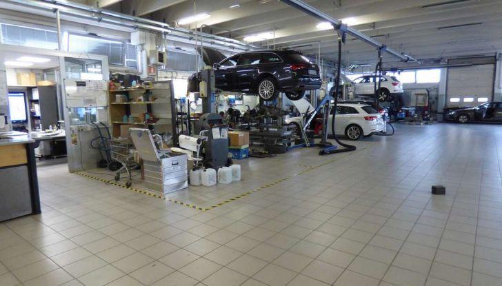 Perchè 1.4 millimetri di un pneumatico auto possono far risparmiare miliardi di euro senza problemi di sicurezza? - Foto 23 di 30