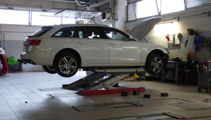 Perchè 1.4 millimetri di un pneumatico auto possono far risparmiare miliardi di euro senza problemi di sicurezza? - Foto 2 di 30