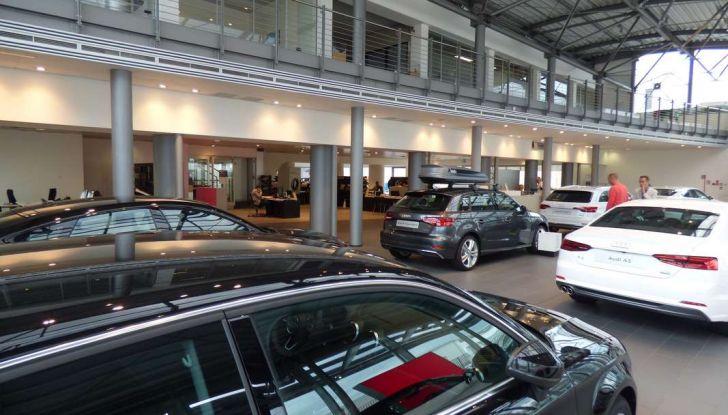 Perchè 1.4 millimetri di un pneumatico auto possono far risparmiare miliardi di euro senza problemi di sicurezza? - Foto 8 di 30