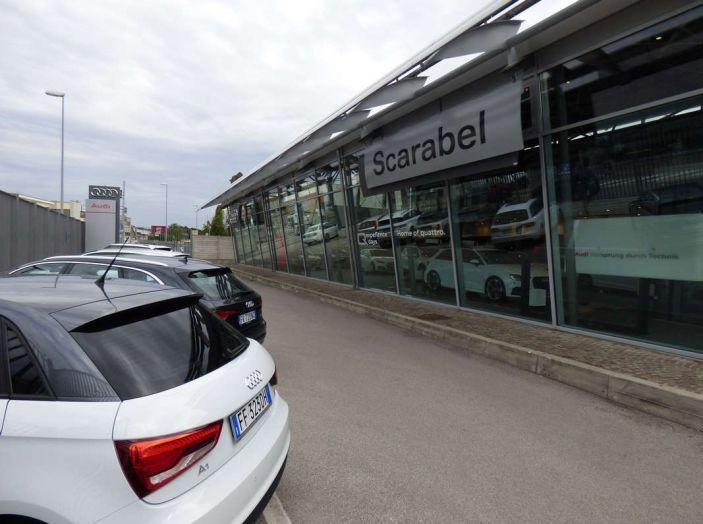 Perchè 1.4 millimetri di un pneumatico auto possono far risparmiare miliardi di euro senza problemi di sicurezza? - Foto 10 di 30