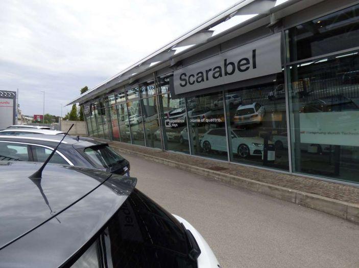 Perchè 1.4 millimetri di un pneumatico auto possono far risparmiare miliardi di euro senza problemi di sicurezza? - Foto 12 di 30