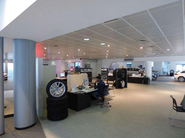 Perchè 1.4 millimetri di un pneumatico auto possono far risparmiare miliardi di euro senza problemi di sicurezza? - Foto 14 di 30