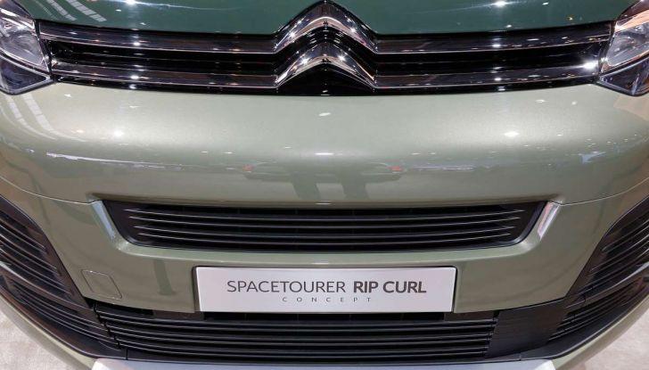 Citroen SpaceTourer Rip Curl Concept - Foto 6 di 11