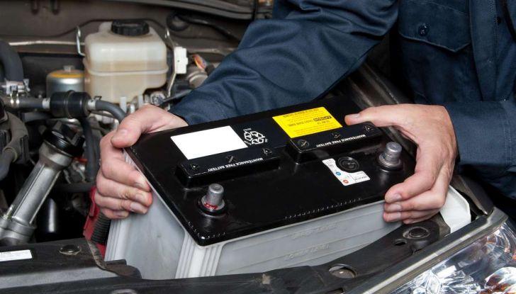 Come capire se la batteria auto è da cambiare - Foto 1 di 8