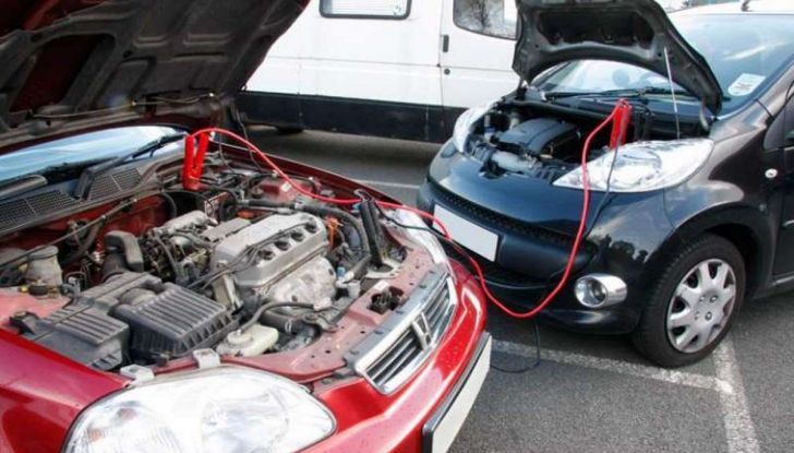 Come capire se la batteria auto è da cambiare - Foto 7 di 8