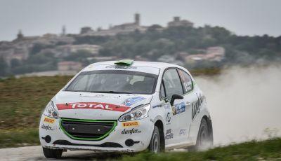 Peugeot Competition Top, voce a De Tommaso e Ciuffi, in testa al trofeo