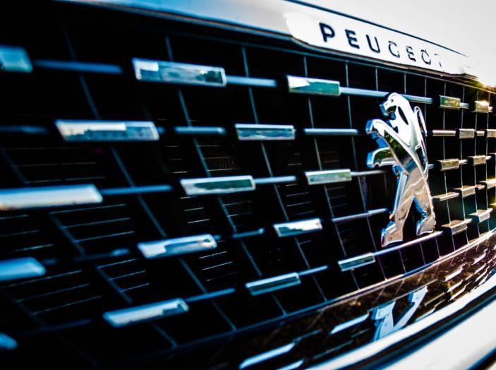 Peugeot 308 SW GT Line 2017: Prova, caratteristiche e prezzi del BlueHDI da 120CV - Foto 4 di 32
