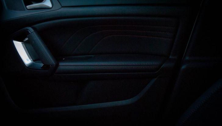 Peugeot 308 SW GT Line 2017: Prova, caratteristiche e prezzi del BlueHDI da 120CV - Foto 24 di 32