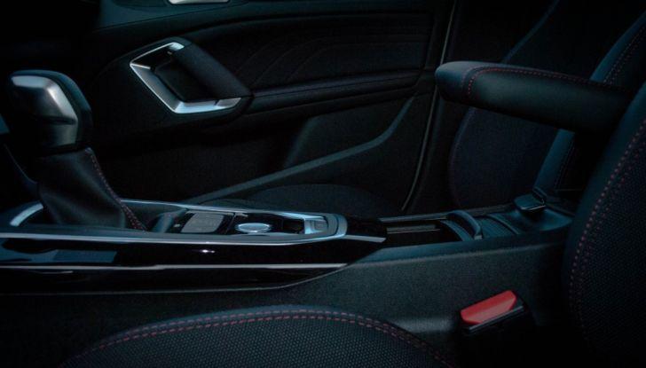 Peugeot 308 SW GT Line 2017: Prova, caratteristiche e prezzi del BlueHDI da 120CV - Foto 25 di 32