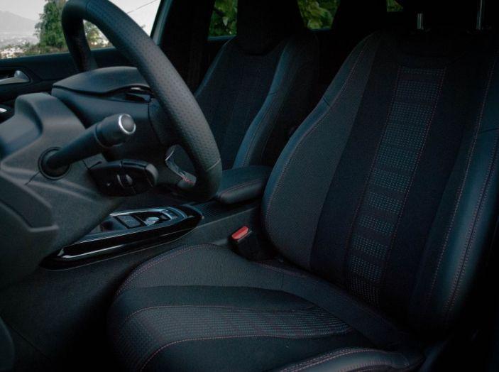 Peugeot 308 SW GT Line 2017: Prova, caratteristiche e prezzi del BlueHDI da 120CV - Foto 26 di 32