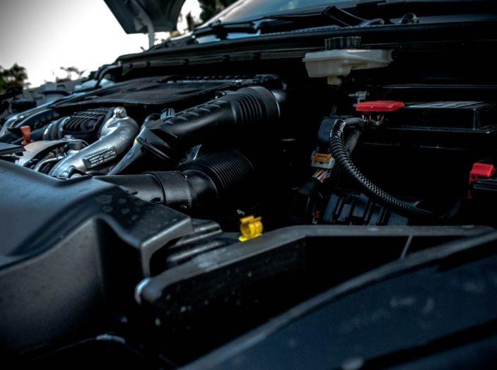 Peugeot 308 SW GT Line 2017: Prova, caratteristiche e prezzi del BlueHDI da 120CV - Foto 30 di 32