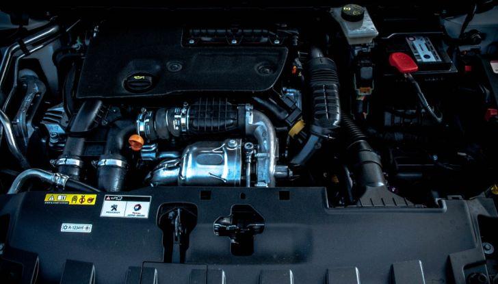 Peugeot 308 SW GT Line 2017: Prova, caratteristiche e prezzi del BlueHDI da 120CV - Foto 31 di 32