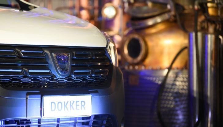 Nuovo Dacia Dokker Pick-up – Non solo per uomini veri - Foto 5 di 18