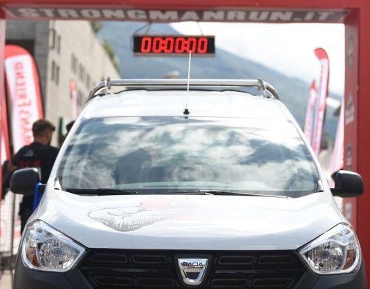 Nuovo Dacia Dokker Pick-up – Non solo per uomini veri - Foto 6 di 18