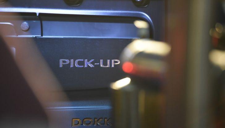 Nuovo Dacia Dokker Pick-up – Non solo per uomini veri - Foto 7 di 18